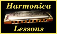 Will Tang Harmonica Lessons